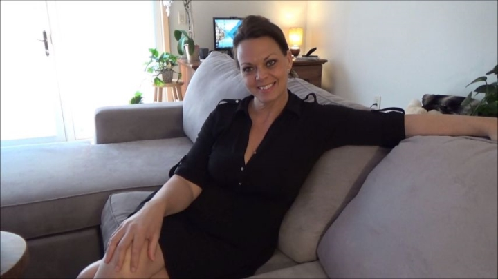 Diane Andrews Horny Tipsy Mom