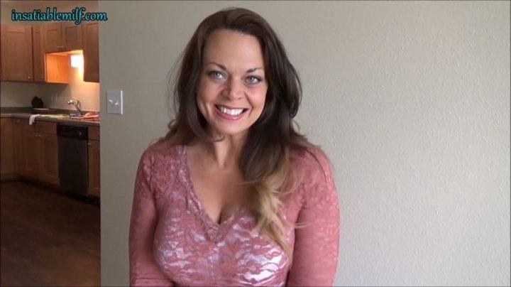 Diane Andrews - Milf Taboo Pov Sex Big Tits Femdom Pov - Manyvids-7685