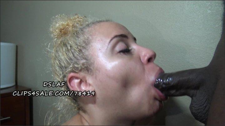 Dslaf Facefuck And Titjob With Kitty Kokaine