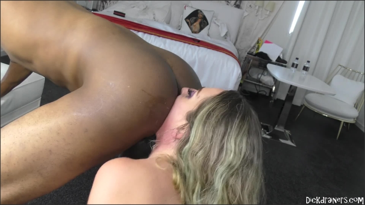 Dickdrainers Teaching The Teacher A Lesson On Rimming Black Ass