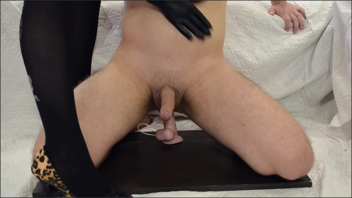 Hands free cum and prostate orgasms