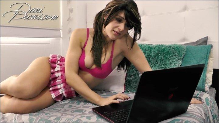 Exposed Faggot Cocklette Dani Picas
