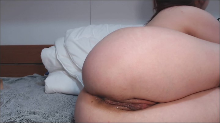[Full HD] Huge Dildo Ass Play Cum - DirtyFetishCUSTOMS - - 00:52:42 | Bigdildo, Verified Amateurs, Orgasm - 945,9 MB