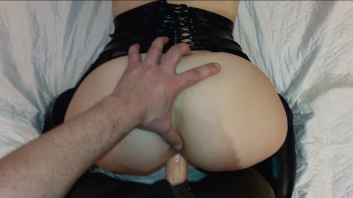 Dirtylady Strapon Fucked By A Girlfriend