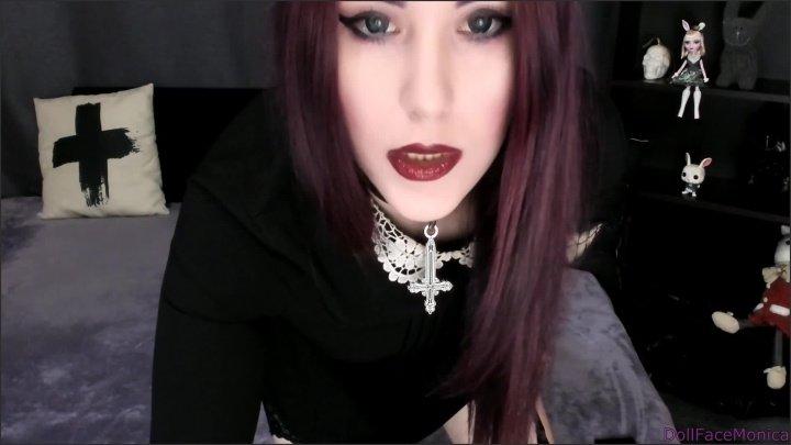 [Full HD] Horror Story Mistress Part 2 Human Ashtray Bondage Intimidation - DollFaceMonica - - 00:10:15   Syringe, Smoking - 233,5 MB