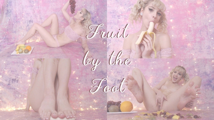 Dolly Mattel Fruit By The Foot