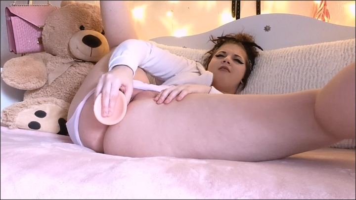 [Full HD] Dolly Mattel She Wont Do Buttstuff But I Will - Dolly Mattel - ManyVids - 00:11:35 | Size - 689,9 MB