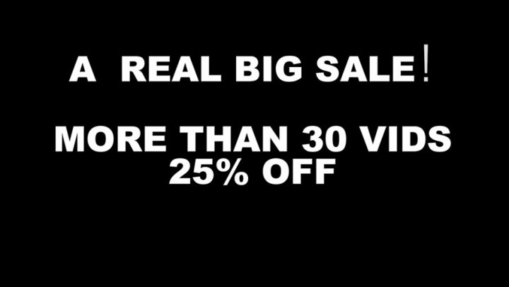 Dreadhot Big Sale Promo