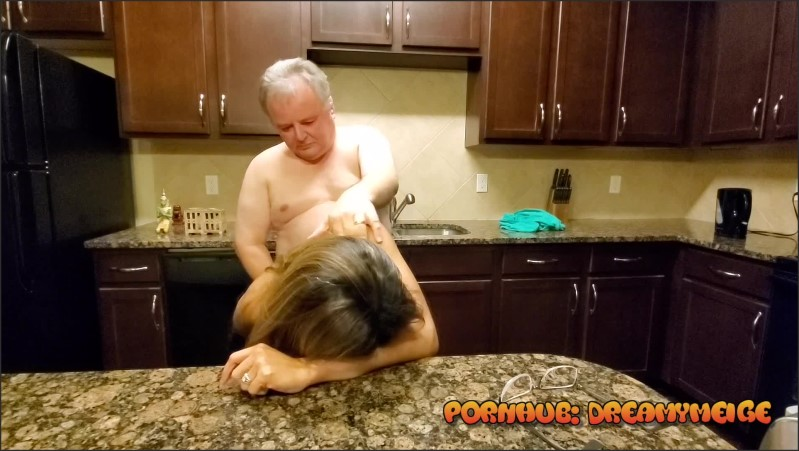 [Full HD] Kitchen Fun Part 2 Of 3  - DreamyMeige - -00:06:19 | Amateur, Romantic - 217,5 MB