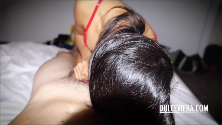 [Full HD] Full Trying To Fuck Teen Stripper Pussy In Her Bedroom After Club - DulceViera - - 00:18:33 | Brazilian, Latin - 310,9 MB