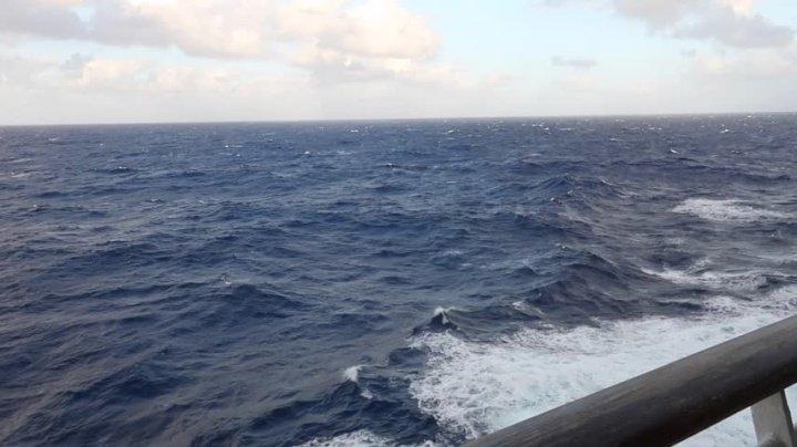 Dulcemoon Boobs And Sea