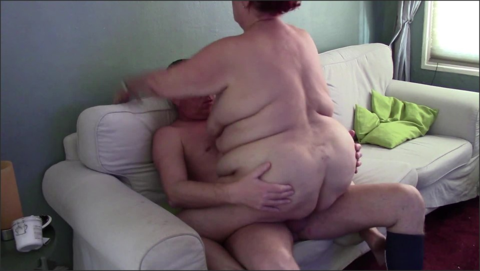 [Full HD] Chubby Mature Only Wants To Get Filled Up  - Dutchies4Fun - -00:07:41 | Daddy, Belly - 180,2 MB