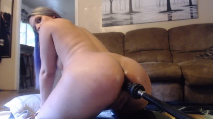 Easygoing 8Months Pregnant Anal Pleasure Pt2