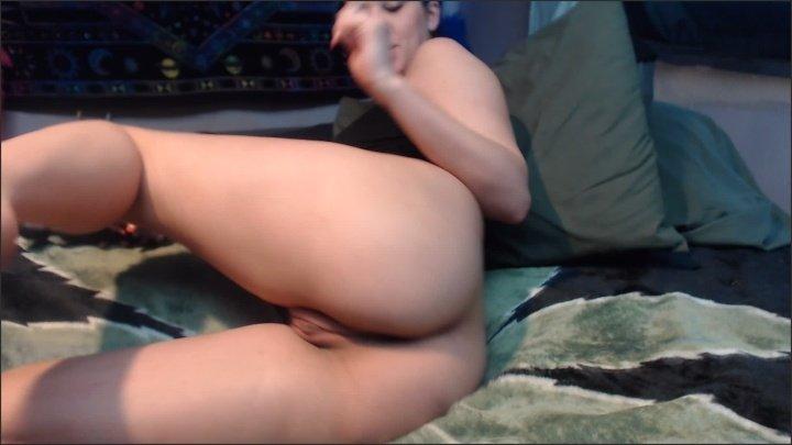Easygoing Fucking My Ass Until I Cum 2