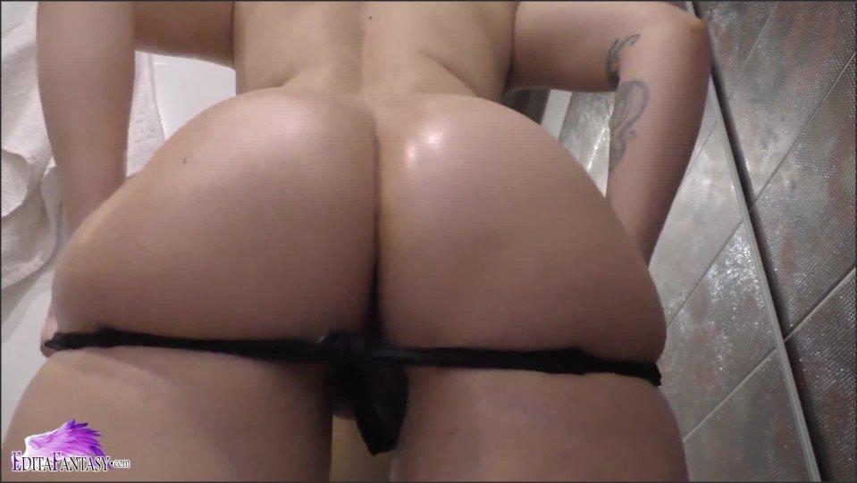 [Full HD] Fantastic Girl Deep Sucking Rubber Dick And Hard Masturbate  - Edita Fantasy - -00:17:17 | Hardcore, Teen (18+), Oil Tits - 385,7 MB