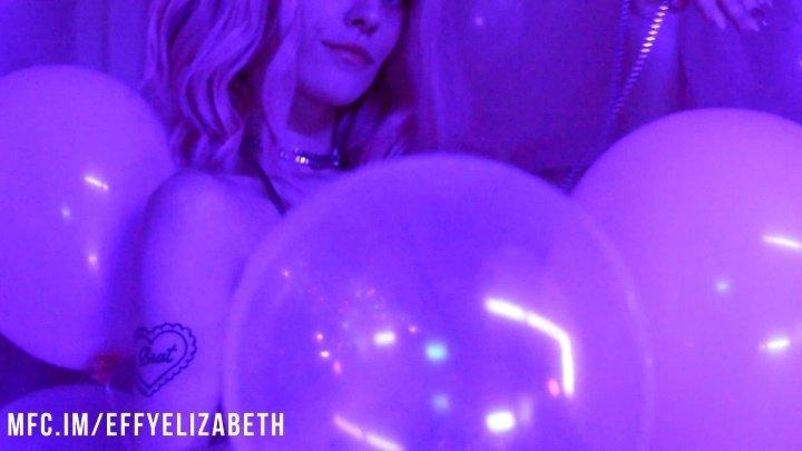 Effy Elizabeth House Of Balloons