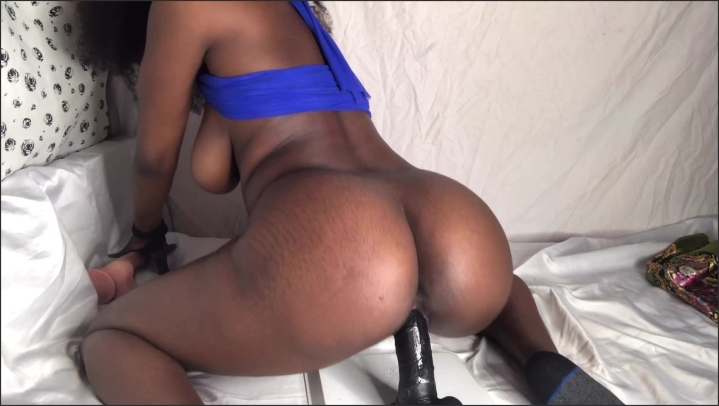[Full HD] It Feels So Good I Can T Stop Riding - Elena Bon - - 00:07:28 | Black, Hot Ebony - 149,3 MB