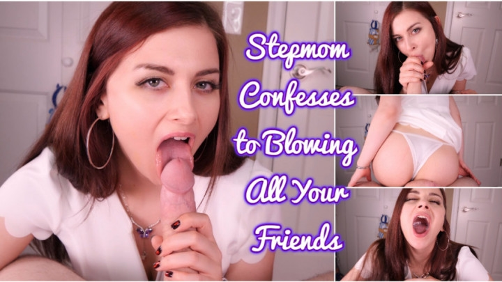 Ellie Idol Stepmom Confesses To Blowing Your Buds