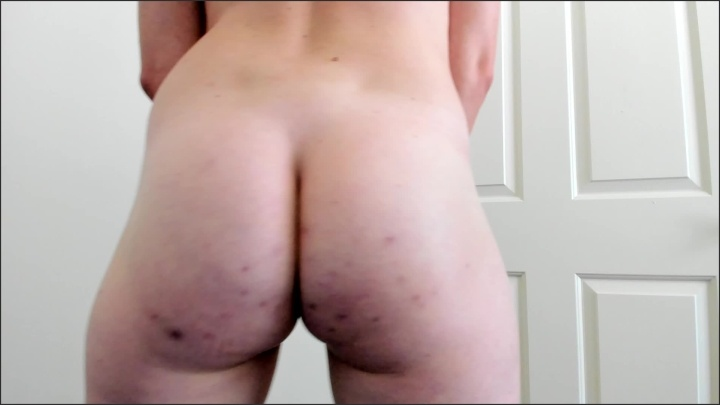 [Full HD] Ellieandkay Clenching My Ass - EllieShae - ManyVids - 00:05:16 | White Booty, Muscle Worship, Ass Worship - 419,5 MB