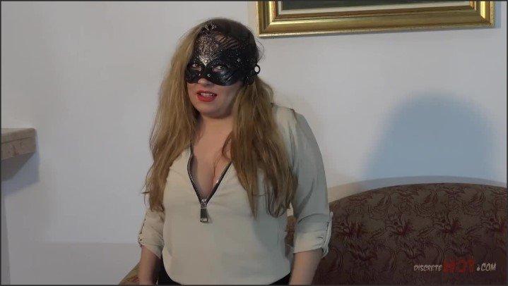 [HD] Romanian Bbw Gets An Interview - Emilia Discreta - - 00:11:19   Girl, Old/Young, Bbw - 125 MB