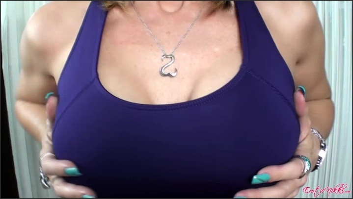[HD] Eroticnikki Tell Dad - EroticNikki - Amateur - 00:10:46 | Size - 239,7 MB
