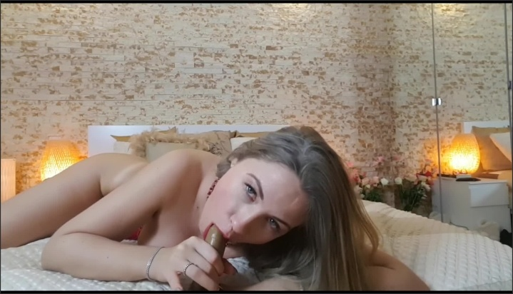 [Full HD] Fucking And Blowjob In French With Cute Blonde - EroticTanya - - 00:12:53 | Toys, Blonde Milf, French Accent - 187,2 MB