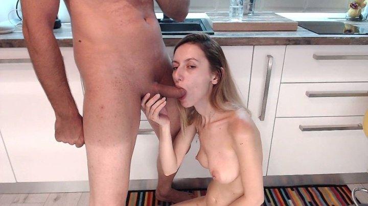 [SD] Evasasha Suck His Cock Like A Lollipop - EvaSasha - ManyVids - 00:11:29 | Blowjob, Blonde - 116,5 MB