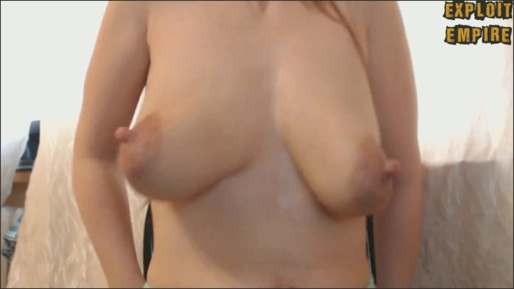 [Full HD] Hot Milf With Big Saggy Tits Squirts Breast Milk And Sucks Milky Nipples - ExploitEmpire - - 00:39:49   Squirt Milk, Babe, Milking Boobs - 692,2 MB