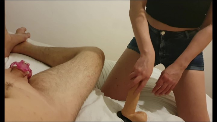 [WQHD] Hard Edging Joi Video With Countdown - Exploringcouple4 - - 00:15:08 | Mistress, Dildo Handjob Joi, Edging Joi - 385,3 MB