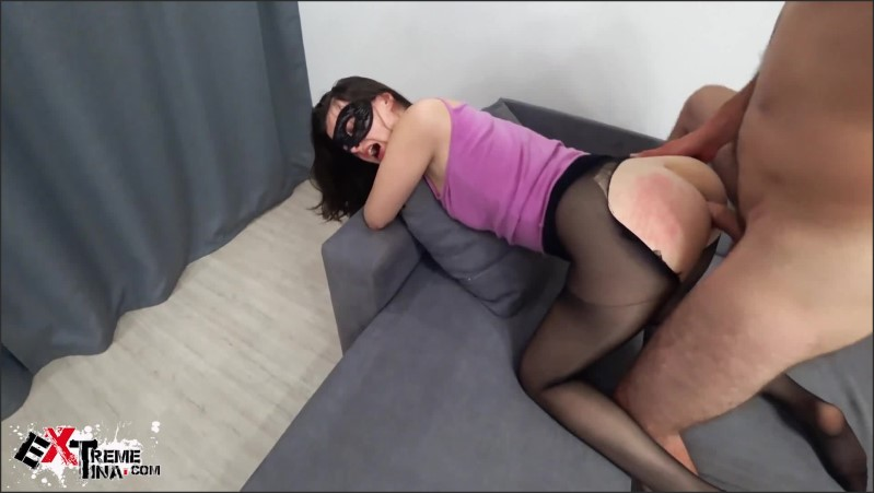 [Full HD] Brunette Blowjob Dick And Double Anal Penetration - ExtremeTinaX - -00:08:24 | Blowjob, Toys, Creampie - 157,6 MB