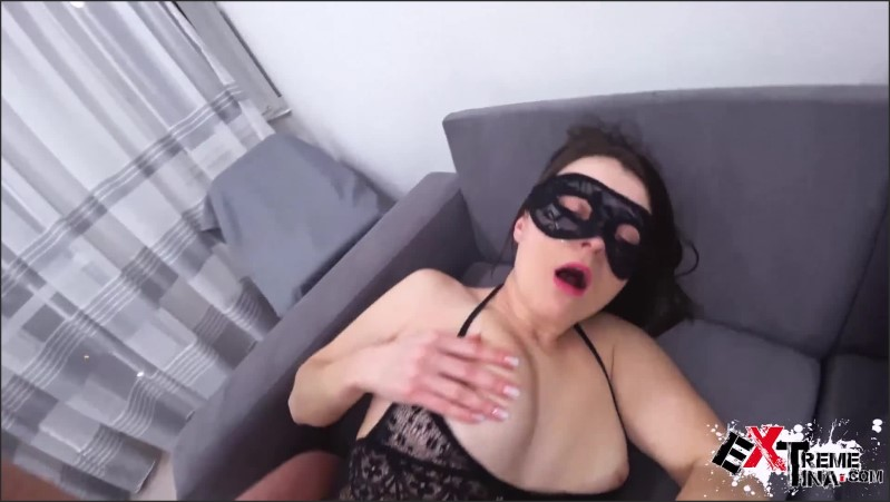 [Full HD] Masked Babe Deep Blowjob And Doggystyle Anal Cum In Mouth - ExtremeTinaX - -00:07:25 | Teenager, Doggystyle - 153,2 MB