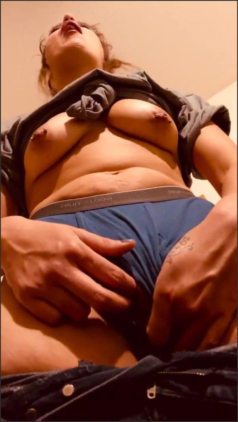 [SD] Ezza Shae Squirts In Honeys Underwear - Ezza_Shae - -00:07:35 | Latina, Mens Underwear - 124,9 MB