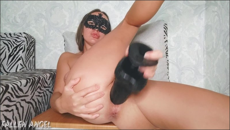 [Full HD] Hard Ride On Bbc And Hot Squirt Big Gape - FALLEN-ANGEL - -00:12:07 | Loose Pussy, Kink - 379 MB