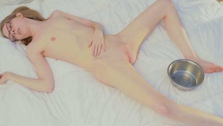 Ffezine P-- Baby Girl