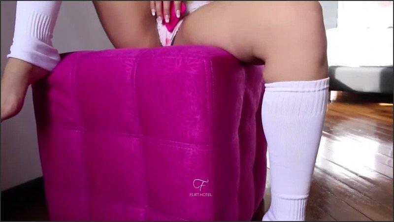 [HD] A New Vibrating Toy For Valentina S Masturbation By Flirt Hotel - FLIRT HOTEL - -00:13:09 | Verified Amateurs, Female Orgasm - 138,8 MB