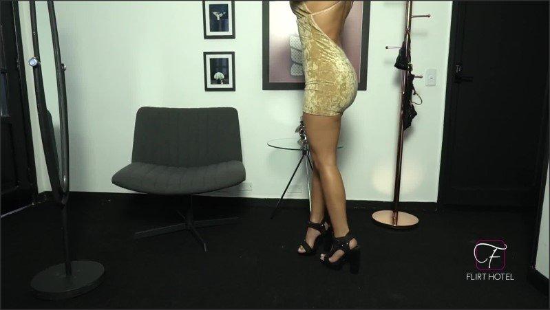 [Full HD] Sara Casting At Flirt Hotel - FLIRT HOTEL - -00:07:46   Fetish, Adult Toys, Blonde - 92,7 MB