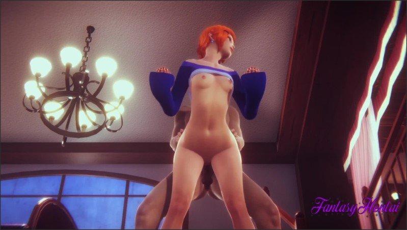[Full HD] Ben 10 Hentai 3D Gwen Have Sex And Have An Orgasm  - FantasyHentai - -00:14:16   Ben Teen Gwen, Ben Teen Hentai - 207,4 MB