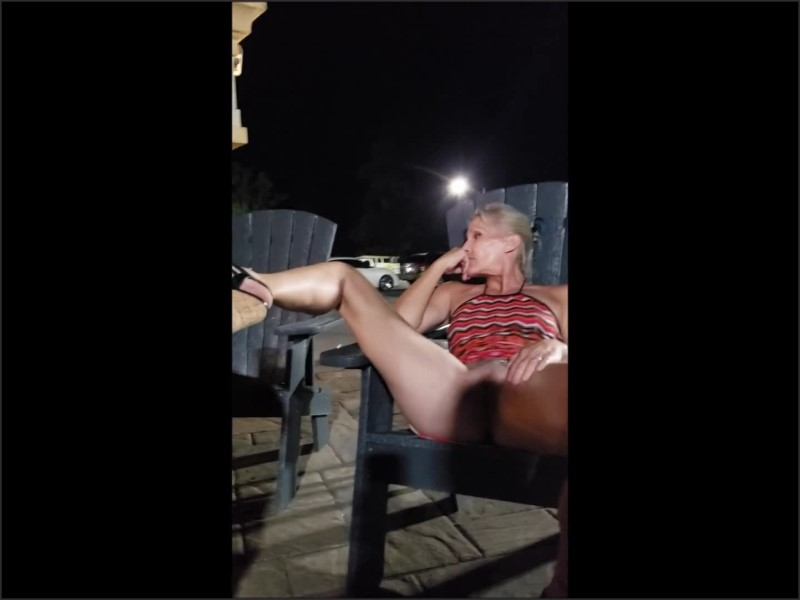 [Full HD] Dripping Cunt At Hotel Firepit - Fantasymilf67 - -00:06:31 | Slut Wife, Tattoo Pussy, Verified Amateurs - 73,9 MB