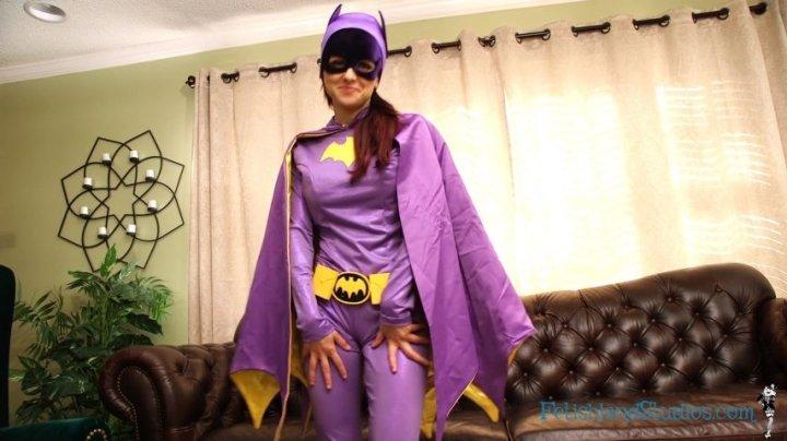Fetishland Studios Bat Hannah Live At 5