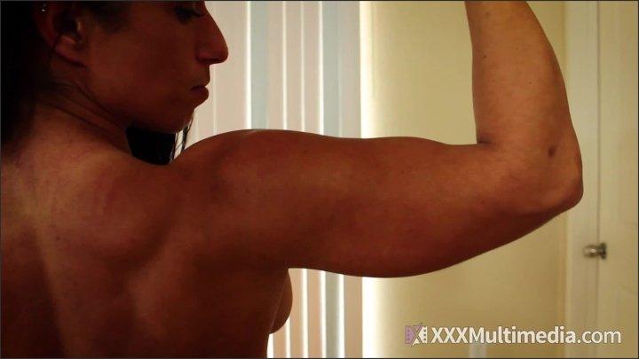 Fifi Foxx Alexis Muscular Fit Toned Body