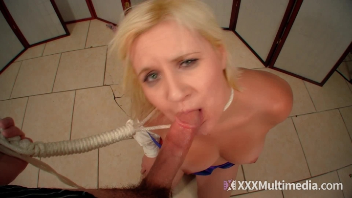 Fifi Foxx Hang In There Detective