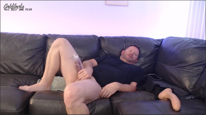 [Full HD] Muscles Bear Pumps Huge Cock On Camshow - FitGoldilocks - - 00:51:46 | Musclebear, Cock Pump, Bear - 885,2 MB