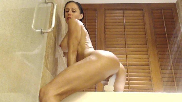 Fitprincess Shower Seduction
