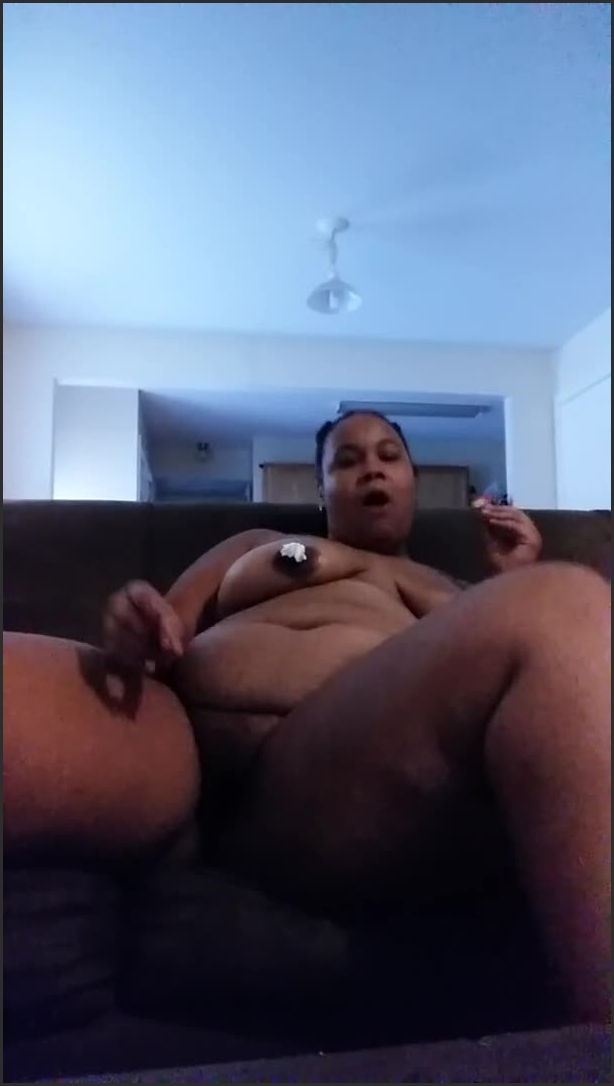 [SD] Fluffy Bunny Strawberries Whipped Cream All Over Me  - Fluffy Bunny -  - 00:07:23 | Mixed Girl, Licking - 67,2 MB