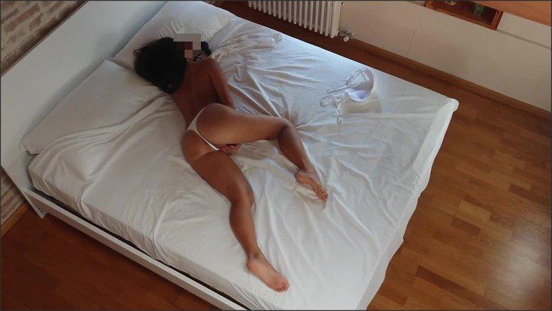 [Full HD] L Amico Mi Chiama E Non Vuole Uscire Vogliosa Di Cazzo Mi Sfogo Cos  - Francy Rossi - -00:16:16   Porno Italiano, Perfect Body - 371,8 MB