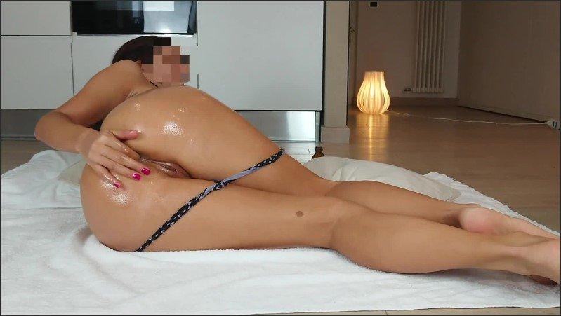 [Full HD] Ragazza Amatoriale Italiana Si Riempie D Olio E Si Penetra Il Culo E La Figa Fino All Orgasmo  - Francy Rossi - -00:11:49 | Oiled Ass, Solo Female - 272,1 MB