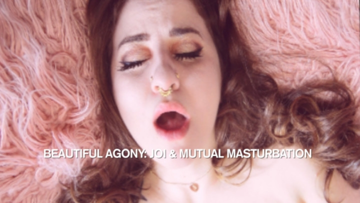 [HD] Freshie Juice Beautiful Agony Joi Amp Mutual - Freshie Juice - ManyVids - 00:10:03 | Beautiful Agony, Face Fetish, Gfe - 872,6 MB