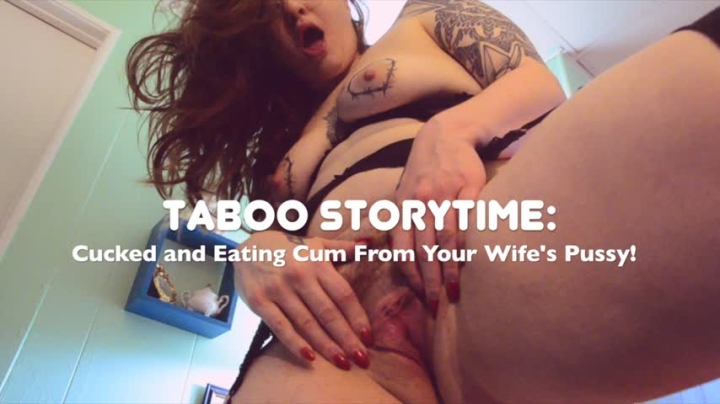 [HD] Freshie Juice Taboo Story Time Cucked And Cei - Freshie Juice - ManyVids - 00:05:52 | Sph, Cheating Wife, Cuckolding - 548,1 MB