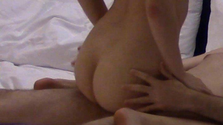 Fuzzy Peach Olivia Kasady Visits Jayson Hd Mp4