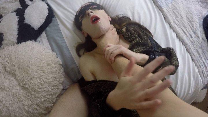 Gail Bates Non Consensual Roleplay Rough Fuck 2